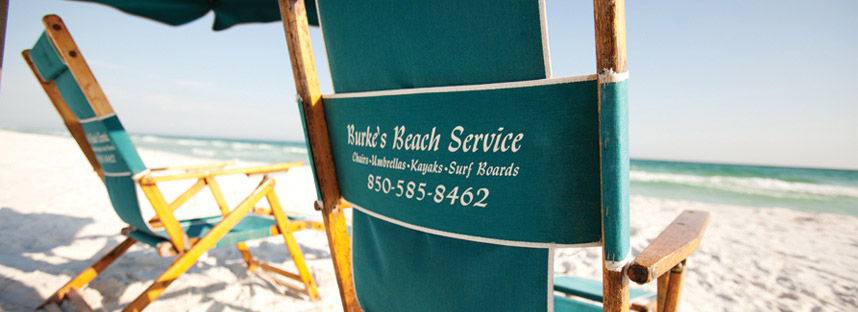Walton County Beach Access Points