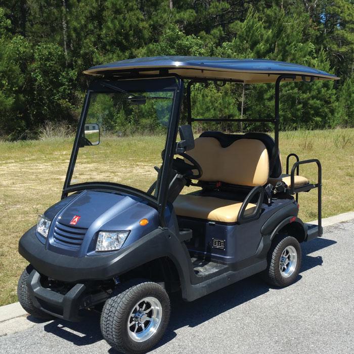 4p-golf-cart