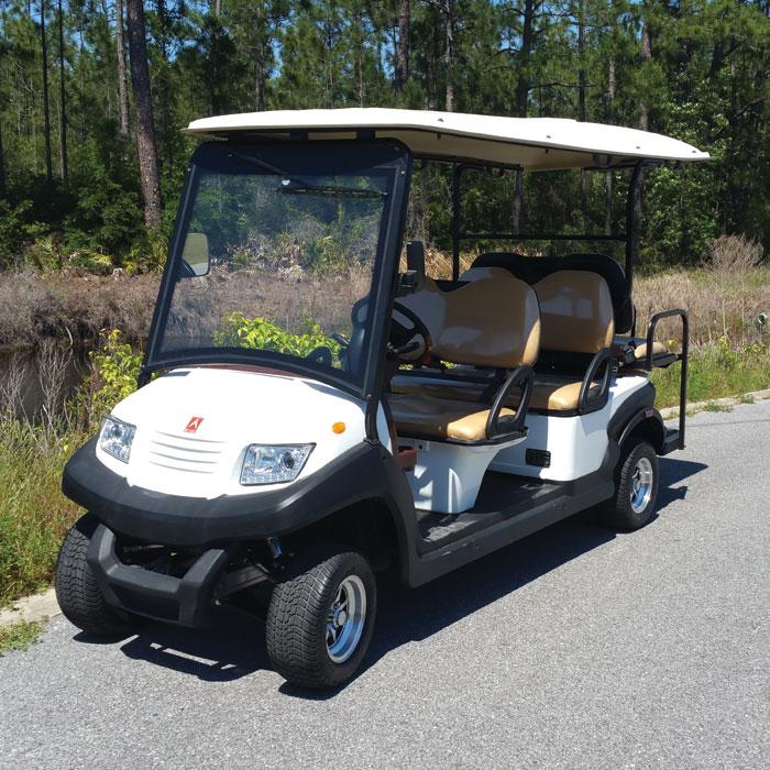 6p-golf-cart